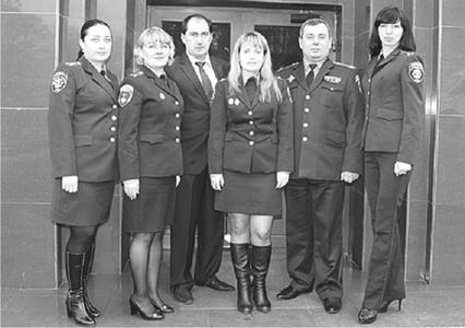 Фото голых сотрудниц российской таможни